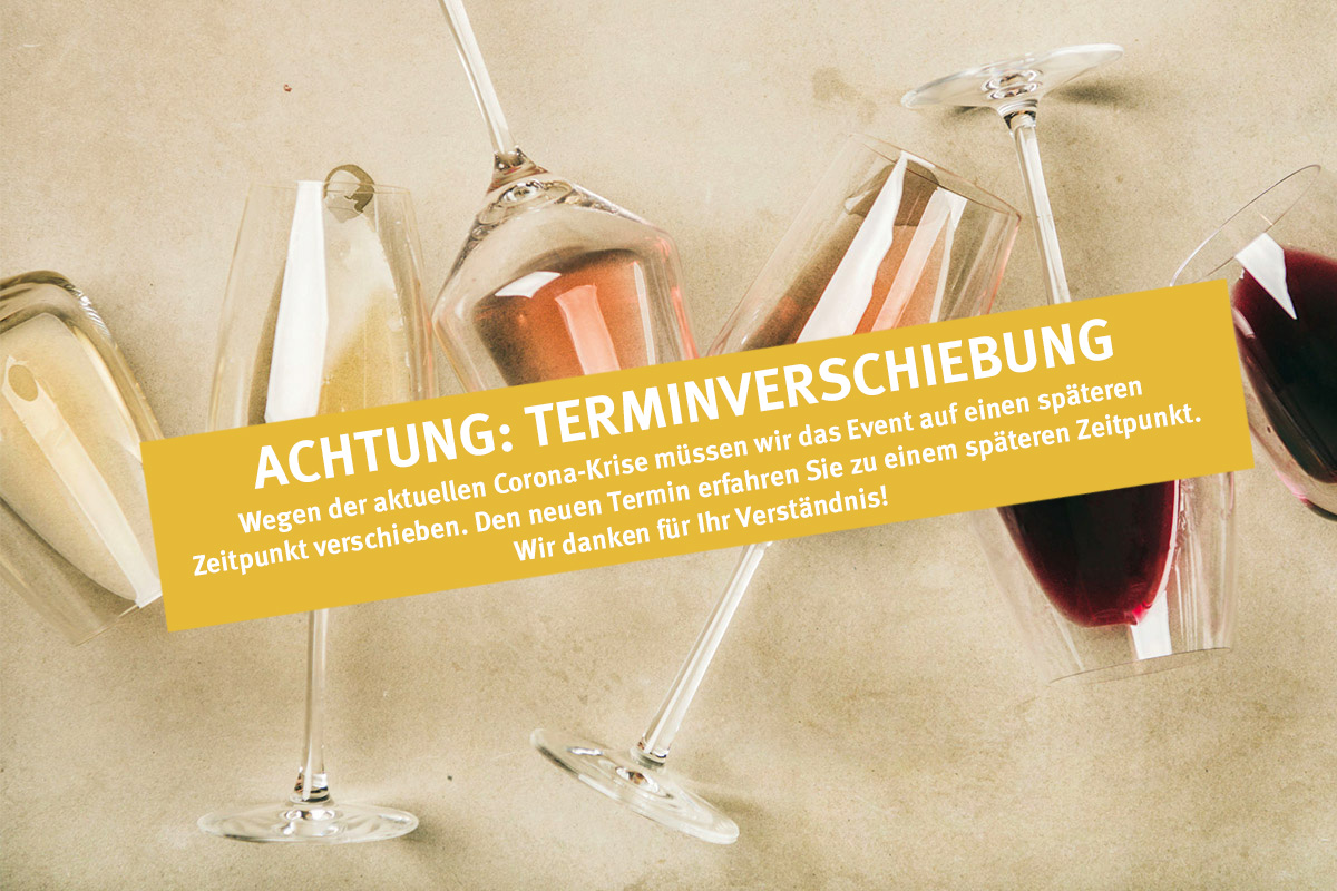 Weintasting in den Kulinarikwelten Stengel in Fürth